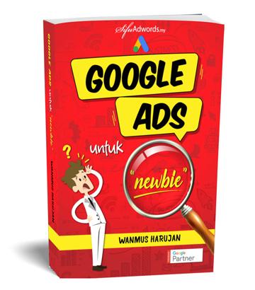 GOOGLE ADS EBOOK